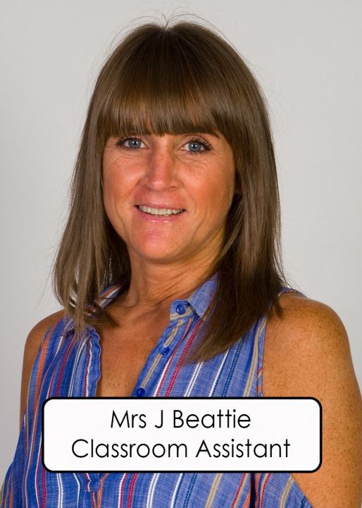 Mrs Beattie
